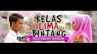 getlinkyoutube.com-Kelas 5 Bintang FULL Rafidah Ibrahim Malaysia Teacher Story Inspirational
