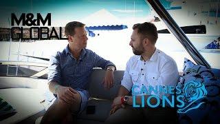 Cannes Lions 2015: Jason Kelly, Millennial Media