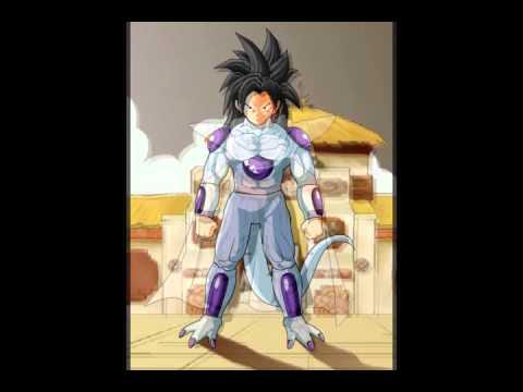 Dragon Ball Z (โงกุน 58 ร่าง)