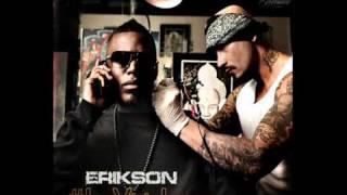 Erikson (feat escobar macson & despo rutti) - Laisse faire