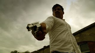 getlinkyoutube.com-EL Chapo's Revenge After His First Escape From Prison