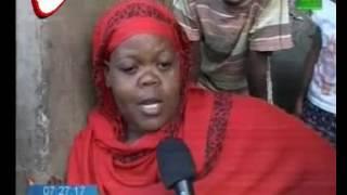 Unyama Wa Mama Mzazi Kwa Mtoto Wake