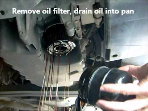 Как заменить топливный фильтр на вольво s60