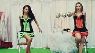 """Коллектив """"Найла"""" с программой """"Бурлеск"""" dance group Naila burlesque"""