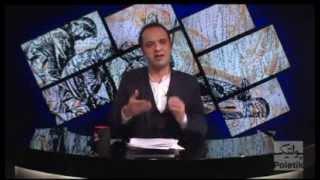 getlinkyoutube.com-لحظه ترور کامبیز حسینی، حین اجرای برنامه زنده
