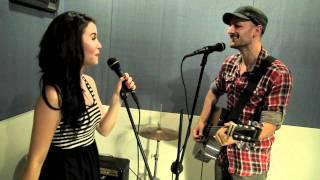 getlinkyoutube.com-Ligaya - Eraserheads (Duet) - Yassi Pressman & David DiMuzio - Best version!