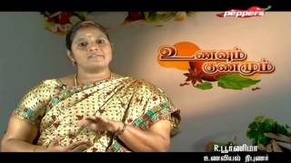 getlinkyoutube.com-What natural foods can help control Diabetes | உணவும் குணமும்