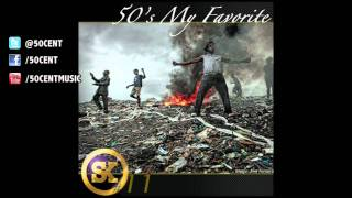 50 Cent - 50's My Favorite (Street King Energy Drink Track #11)