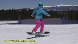 getlinkyoutube.com-How to Snowboard Tricks: Frontside 180