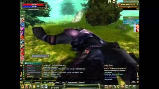 Knight Online Midgard x53 Special Monster Staff