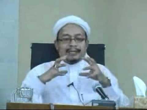 Ustaz Kazim Hj Elias 2011 - Kisah Nabi Musa & firaun   1/4