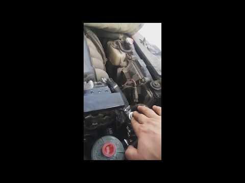 Гул насоса ГУР на автомобилях Honda accord,Honda CR-V