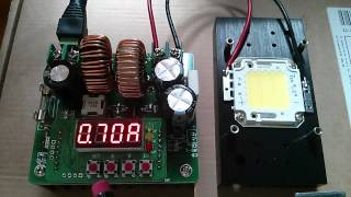 getlinkyoutube.com-Review: 400W Digitally Controlled DC/DC Step-Up Boost Converter