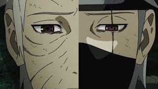 getlinkyoutube.com-【I Lost My Way】Obito x Kakashi AMV Evanescence - Hello