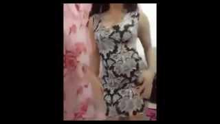 getlinkyoutube.com-Goyang Cewe Semok Bikin Mupeng