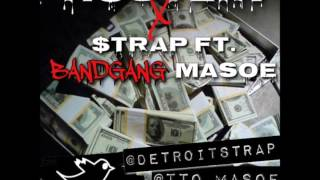 getlinkyoutube.com-$TRAP FT #BANDGANG MASOE - HUSTLIN ( Official Audio )