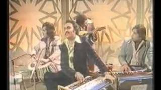 getlinkyoutube.com-Ghazal - Parvez Mehdi (Vocal) - Ustad Tari Khan (Tabla) - Jhoom Kar Gao Mein Sharabi Hoon