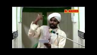 (M Al-Hady) Majibu kwa Khatwibu wa Vete Nari (CD 1)