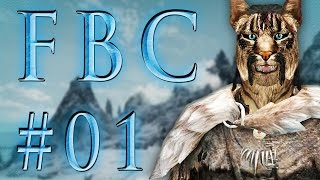 "getlinkyoutube.com-The Frostbite Chronicles | Episode 1: ""Blizzard"" (Skyrim Roleplay)"