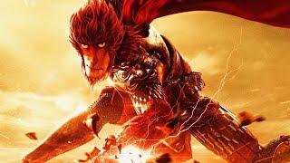getlinkyoutube.com-Best Movies 2015 | Anime movies | Monkey King - Hero is Back Trailer 2015