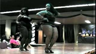 "getlinkyoutube.com-Thixotix ""Runway- Dance Fusion""  At The Torrance Cultural Arts Center - September 26, 2010"
