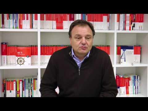 Ignacio Álvarez de Mon presenta el libro 'Emprendedores sociales'