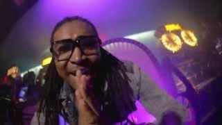 Tarrus Riley - Free Up (ft. Zagga)