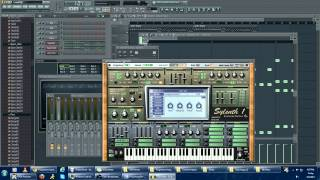 getlinkyoutube.com-How To Produce like Zedd - Progressive House Pluck Tutorial w/ Sylenth1 in FL Studio 11