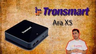 getlinkyoutube.com-Aliexpress - Tronsmart Ara x5
