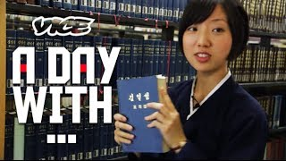 getlinkyoutube.com-密着24時!朝鮮大学校 - North Korean University