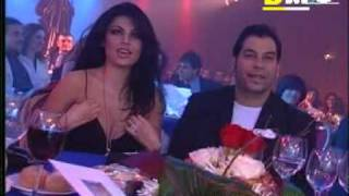 getlinkyoutube.com-mariage  Hayfa Wehbe Belly Dance No Comment