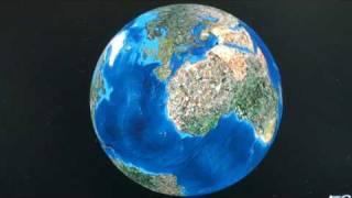 getlinkyoutube.com-Earth's Equator after 40 degree Axis Shift