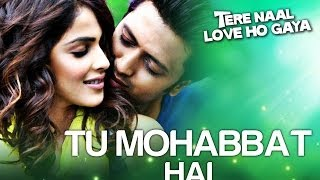 getlinkyoutube.com-Tu Mohabbat Hai - Tere Naal Love Ho Gaya | Riteish & Genelia | Atif Aslam & Others