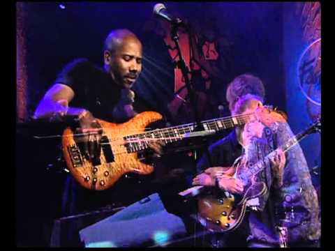 Larry Carlton   Live At The Montreux Jazz Festival   Casino Lights '99 Cd2 With Boney James, George Duke, Aabriela Anders, Bob James
