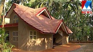 getlinkyoutube.com-A dream home for 6 lakhs | Veedu | Manorama News