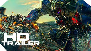 Transformers 5 : The Last Knight - Extended Trailer Big Game Spot