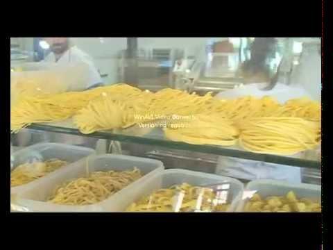 Fabrica de pastas