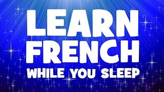 getlinkyoutube.com-Learn 200 French verbs in your sleep