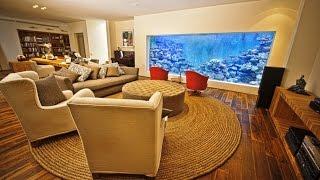 getlinkyoutube.com-Eli's 30,000 liter home reef aquarium