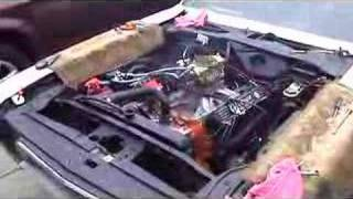 getlinkyoutube.com-72 Challenger First Start 383 Stroker