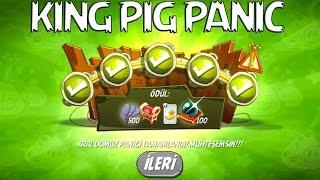 getlinkyoutube.com-Angry Birds 2 : King Pig Panic