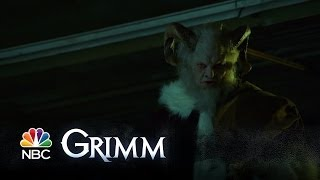 getlinkyoutube.com-Creature Profile: Krampus - Grimm