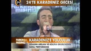 Koliva – Yureğum şarkısı mp3 dinle