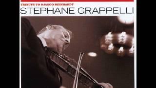 getlinkyoutube.com-Stephane Grappelli  - Tributo to Django Reinhardt (Full álbum)