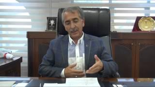 AK Parti Erzincan İl Başkanı Orhan Bulut 1 Kasım Seçim Öncesi Değerlendirmesi