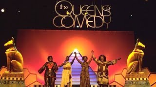 The Queens of Comedy Tour Full Show EXCLUSIVE width=