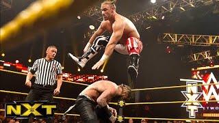 getlinkyoutube.com-Enzo Amore, Colin Cassady & Carmella vs. Blake, Murphy & Alexa Bliss: WWE NXT, June 17, 2015