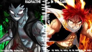 getlinkyoutube.com-Nightcore - Radioactive in the Dark