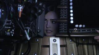 getlinkyoutube.com-Dalek Clara - Doctor Who Extra: Series 2 Episode 2 (2015) - BBC