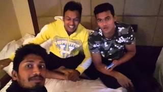 getlinkyoutube.com-Anamul Hoque Bijoy and Taskin Ahmed birthday Celebration with Kamrul ialam Rabbi